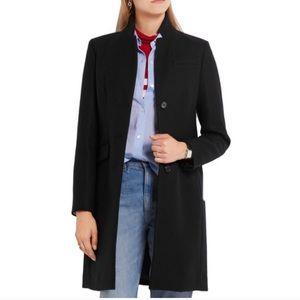 J. Crew regent topjacket coat